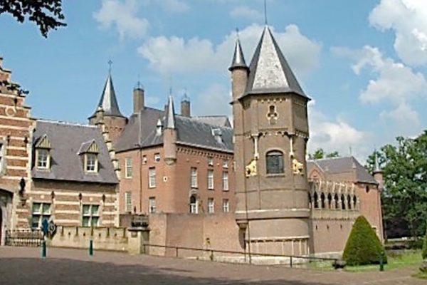 Zomertijd-op-Kasteel-Heeswijk